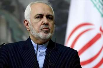 Iran's Zarif Says Onus on US to Return to Compliance With Nuclear Deal
