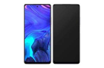 Teaser alert:  Infinix Note 10 pro may offer smooth 90Hz and 6.95