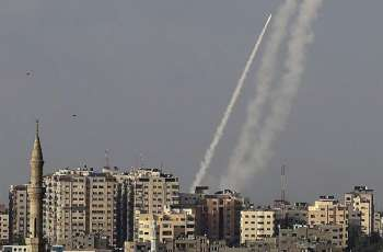 One Person Hurt in Missile Strike on Israeli City of Sredot - Army