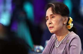 Myanmar's Aung San Suu Kyi to Make In-Person Appearance Before Court on May 24 - Reports
