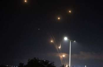 Israeli Army Strikes 3 Hamas Operatives in Gaza Strip - IDF
