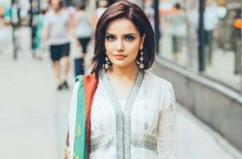 Armeena Khan is heartbroken over killing of children in Gaza