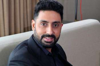 Abhishek Bachchan pays tribute to nurses on International Nurses Day