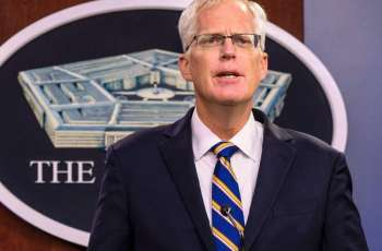 Trump-Era Pentagon Chief Defends Military Response to Capitol Unrest