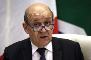 Top French Diplomat Blames Gaza Violence on Lack of 'Political Perspectives'