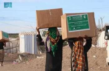 مركز الملك سلمان للإغاثة يواصل تنفيذ مشروع الإمداد المائي والإصحاح البيئي بمحافظة الحديدة