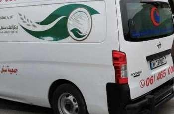 إسعاف المنية ينفذ 33 مهمة بتمويل من مركز الملك سلمان للإغاثة