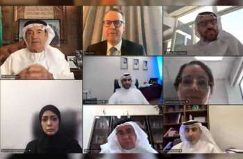 UAEU explores cultural and academic cooperation prospects with Germany