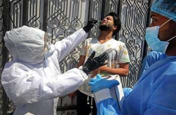 """العراق يسجل 24 وفاة و2456 إصابة جديدة بـ"""" كورونا"""""""