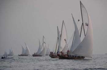 محامل سباق دلما تبدأ في التوافد للمشاركة بالحدث التاريخي