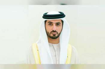 راشد بن حميد يهنئ شباب الأهلي بلقب كأس رئيس الدولة ويشيد بأداء النصر