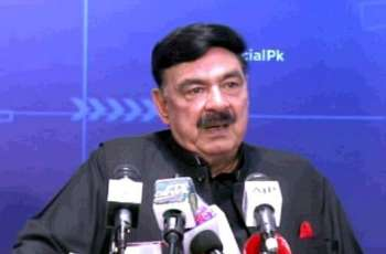Shehbaz Sharif's name put on ECL, says Sheikh Rashid