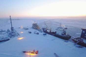 Russia's Novatek Plans to Fully Launch Arctic LNG 2 Ahead of Schedule