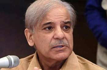 Shehbaz Sharif files contempt petition in LHC for restraining him to fly abroad