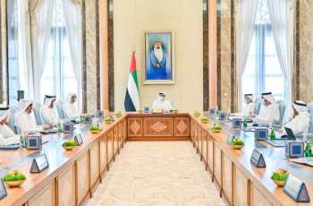 Mansour bin Zayed chairs meeting of EIA Board of Directors