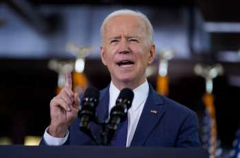 Biden to Announce Sharing 80Mln Coronavirus Vaccines to Other Countries - Psaki