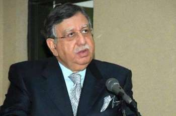 Shaukat Tarin will chair ECC meeting tomorrow