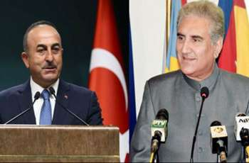 Pakistan, Turkey strongly condemn Israeli aggression against unarmed Palestinians