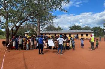 UNHCR Concerned Over Violence Against Mozambicans Forcibly Returned From Tanzania