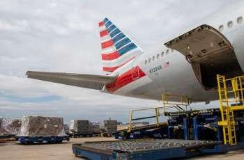 US Airline Cargo Loads Surge 9% in March From Prior Year - Transportation Dept.