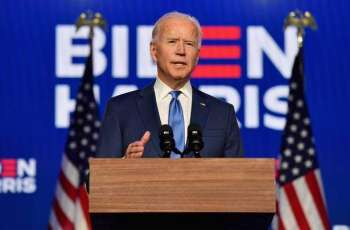 Majority of Americans Support Biden Administration Middle East Policy - Poll
