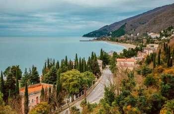 Abkhazia, Syria Ink Agreements on Cooperation in Economy, Tourism - Sukhumi