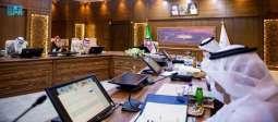 سمو أمير المدينة المنورة يرأس اجتماع مجلس أمناء مجمع الملك عبدالعزيز للمكتبات الوقفية