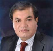 Water availability should be topmost priority to revive agriculture: Mian Zahid Hussain