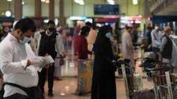UAE bans travelers' entry from Pakistan, Bangladesh, Nepal and Sri Lanka due to COVID-19