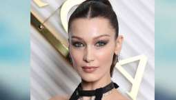 Bella Hadid takes note of all her celebrity friends, colleagues on Palestine