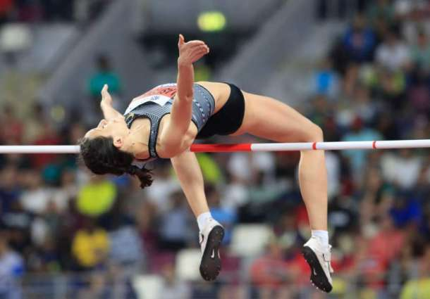 World Athletics Admits 4 Russian Athletes to International Competitions in Neutral Status
