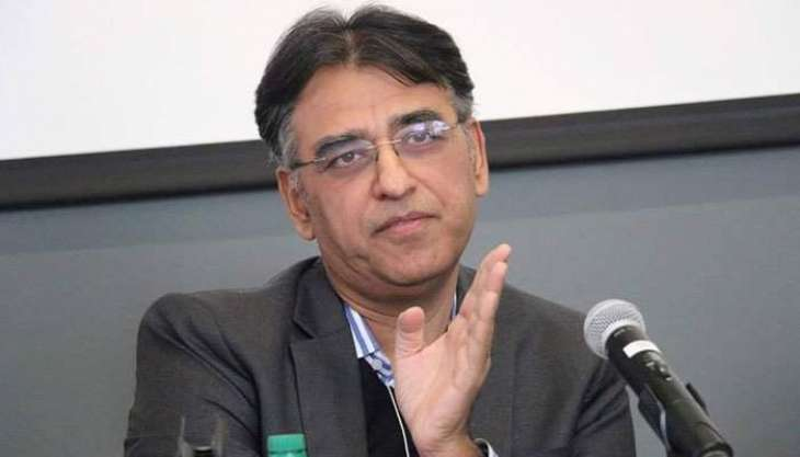 Imran Khan will dissolve the assembly if any hurdle is created in his vision for the country, says Asad Umar