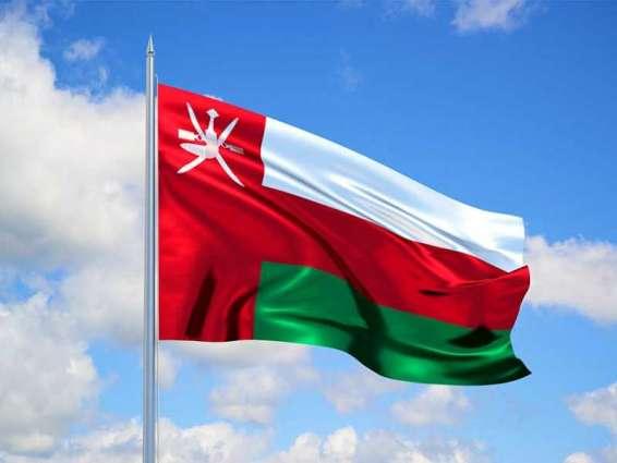 سلطنة عمان تحظر الأنشطة التجارية من 8 إلى 15 مايو لمكافحة كورونا