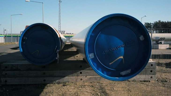 Date of Hearings on Climate Suit Against Nord Stream 2 in German Court Pending