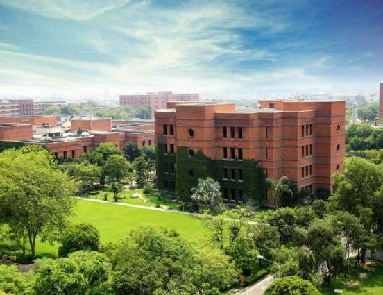 LUMS Receives Regional Recognition for its National Outreach Programme