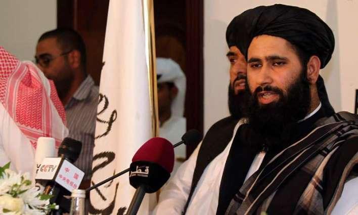 Taliban Deny Reports of Possible Ties With Al-Qaeda - Spokesperson