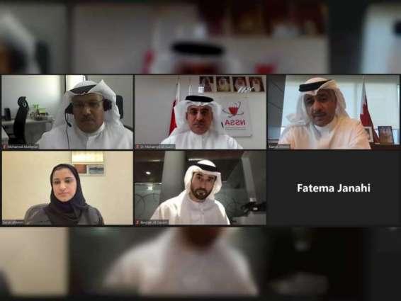 الإمارات والبحرين تبحثان سبل تعزيز التعاون الفضائي