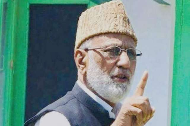 Kahmiri Hurriyat leader Mohammad Ashraf Sehrai passes away in Indian jail
