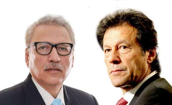 President, PM express deep sorrow over death of Hurriyat leader Ashraf Sehrai