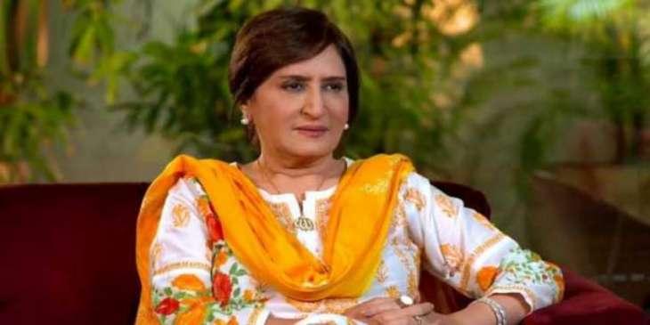 Bushra Ansari's sister passes away due to COVID-19
