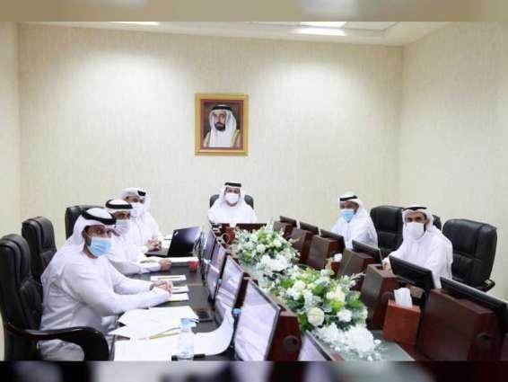 SCC reviews bill on civilians' human resources statutory bodies