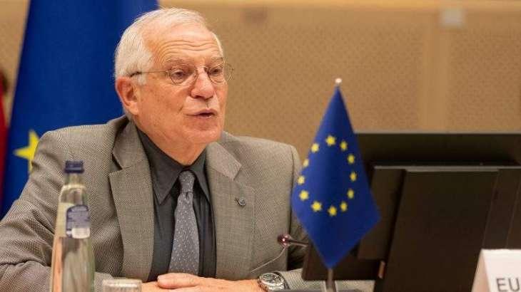 EU Defense Ministers Discuss Rapid Response Military Forces - Borrell