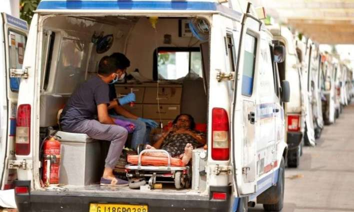 Eight Hospitals Across India Receive Russian Medical Aid - Embassy