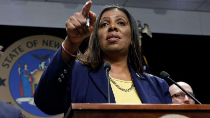 New York Asks to Join Lawsuit Against Campaign to Suppress Black Vote - Attorney General