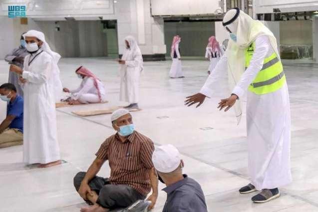 التطوع في أعمال الخير .. عادات تتجدد في شهر رمضان
