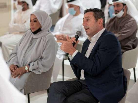 """""""منتدى الإعلام الإماراتي"""" يناقش آفاق تطوير المنظومة الإعلامية لمواكبة التوجهات المستقبلية للدولة"""