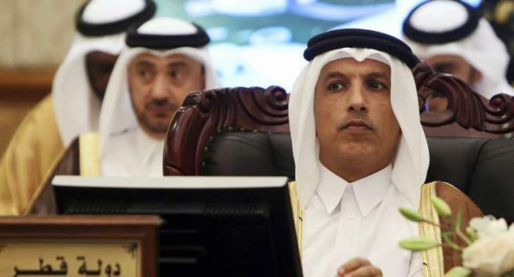 Qatar Orders Arrest of Finance Minister Over Alleged Embezzlement - State Media