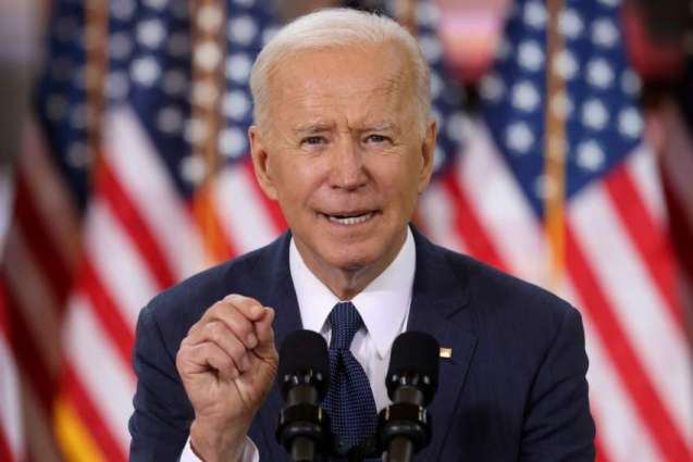 Biden's $2.3 Trillion Infrastructure Plan Needed as US Jobs Growth Slows - Pelosi