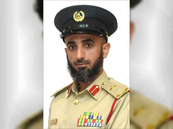 """شرطة دبي تعالج 8885 مريضا عبر خدمة """"التطبيب عن بعد"""""""