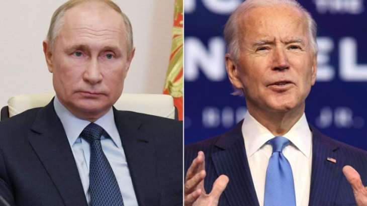 White House Says There is No Meeting Between Putin, Biden Locked In Yet